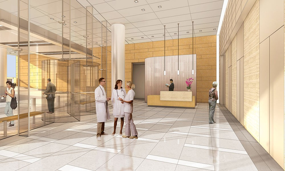 Modern Medicine Future Of Healthcare Reflected In Ambulatory Surgery Centers Medical