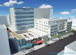 Mount Sinai Queens Breaks Ground for Expansion Project