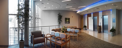 Slidell Memorial Hospital Beds