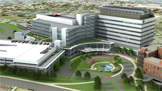 Emergency Pediatric Care Takes Center Stage at Danbury Hospital ...