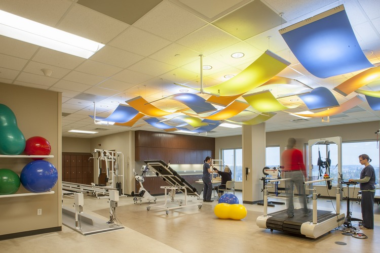 WHR Architects Celebrates Ribbon-Cutting at Memorial Hermann