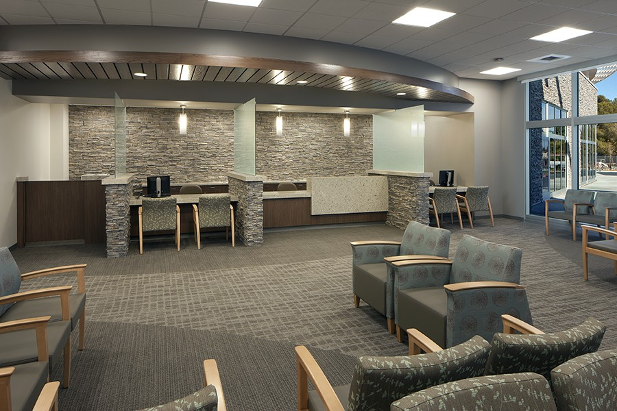 Ambulatory Care Facilities The Evolution Of Healthcare
