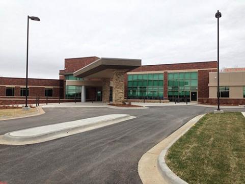 Mercy Rehabilitation Hospital Springfield Celebrates