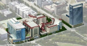 TMC expansion project_Memorial Hermann