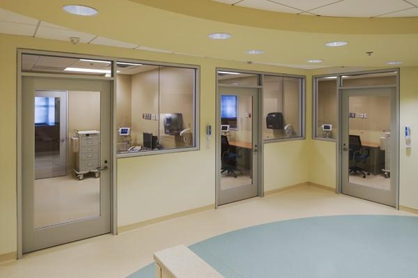 Ob Triage Emergency Room