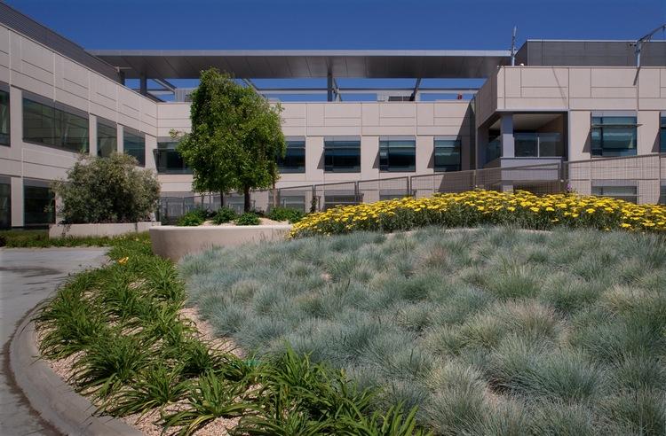 Next Generation' $1 5B Hospital Complex Opens at UCSF