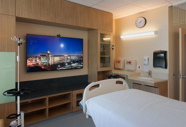 Next Generation' $1 5B Hospital Complex Opens at UCSF Medical