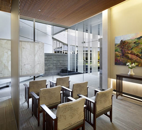 New $480M Lundquist Tower at Torrance Memorial Medical Center Opens