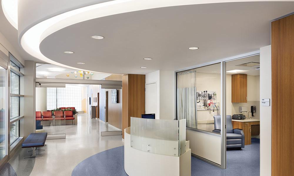 Lenox Hill Healthplex Historic Building Becomes Manhattan