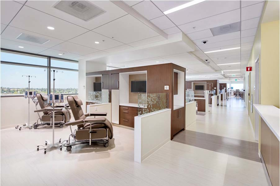 New Stanford Cancer Center South Bay Welcomes Patients