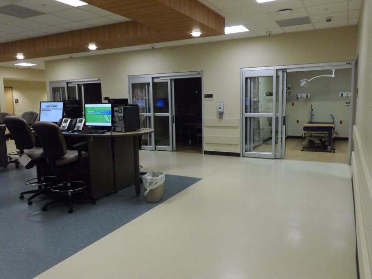 Estrella Banner Hospital Emergency Room
