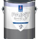 S-W Paint Shield