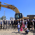 Loma Linda_2016-Groundbreaking-with-Shovels-and-Dirt