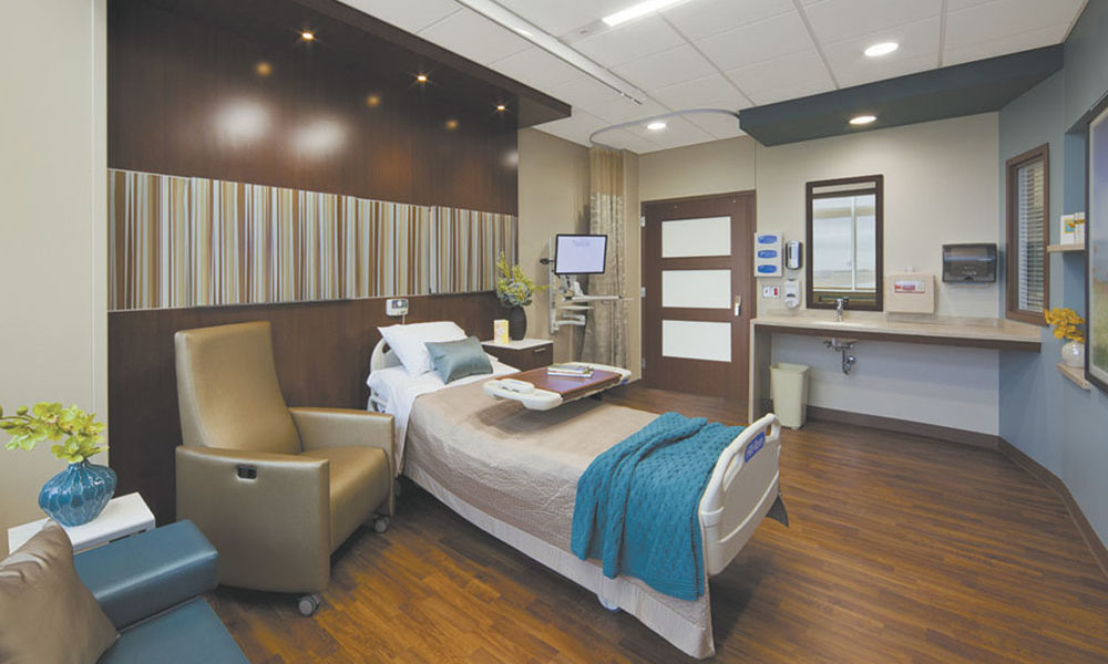 Interior Essentials for Creating Healthcare Spaces in Harmony With