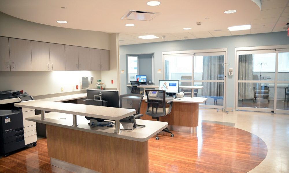 laser spine institute in florida designed for residential feel