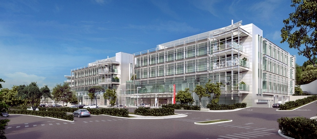 Marin General Hospital Kicks Off New Hospital Building