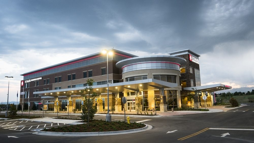 Uchealth Broomfield Hospital Opens Offers Patients Access