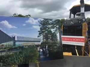 Officials Celebrate Jose Milton Memorial Hospital