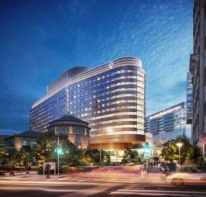 University of Pennsylvania Plans 1 5M-SQ-FT Hospital