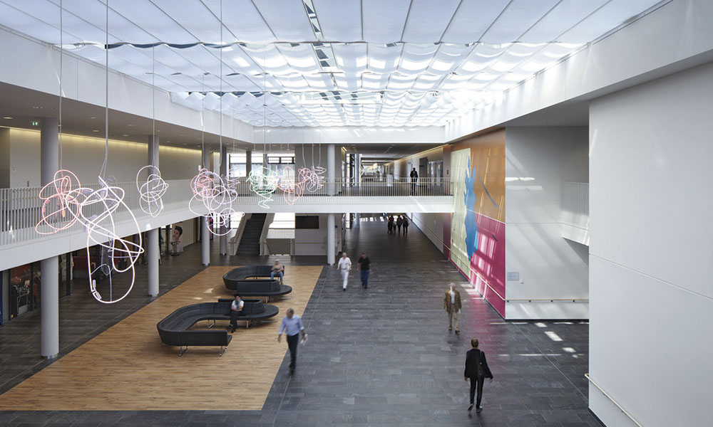 Three Trends Shaping Healthcare Facility Design In Germany Medical Construction And Design