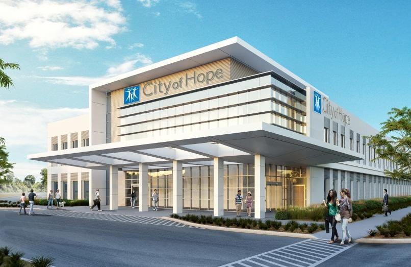 Development underway for new san antonio regional hospital for By design home care san antonio