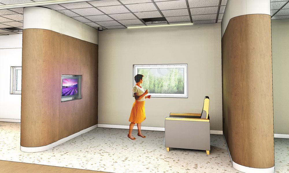 Construction Begins On Behavioral Health Unit At Gwinnett