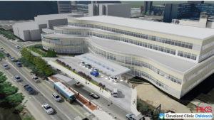 Boston Children's Hospital, Cleveland Clinic Announce
