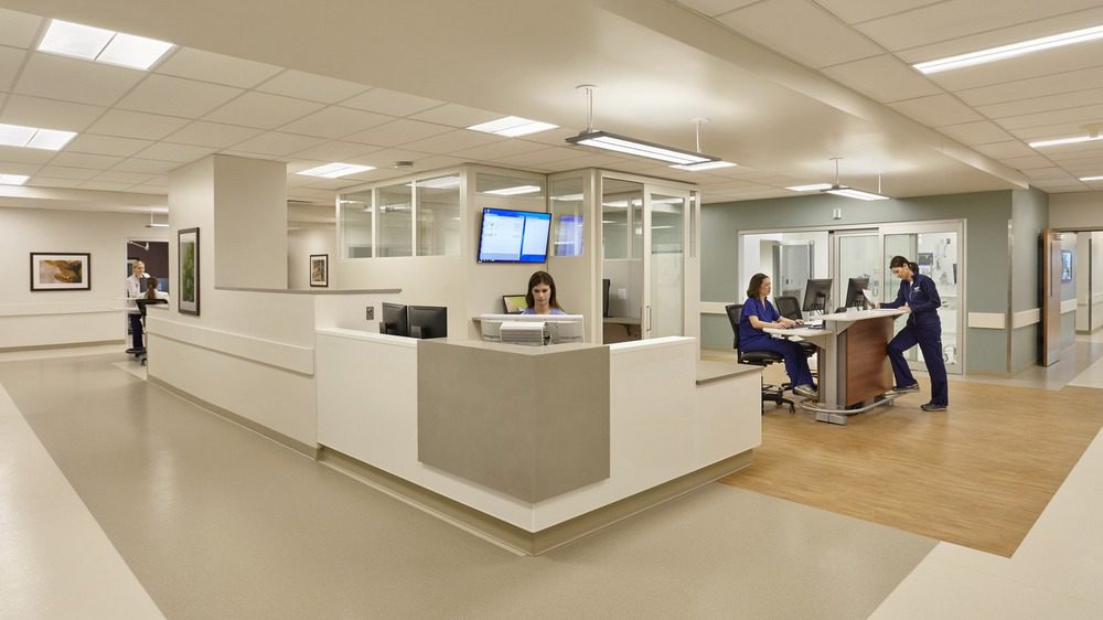 Top 6 Design Practices For Patient Care Units Medical Construction And Design