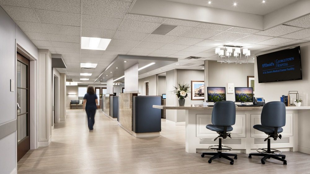 Top 6 Design Practices For Patient Care Units Medical