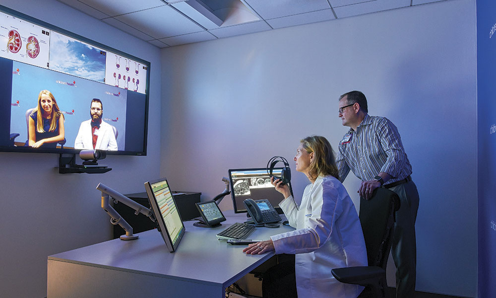 Humanizing Virtual Healthcare Emerging Trends In