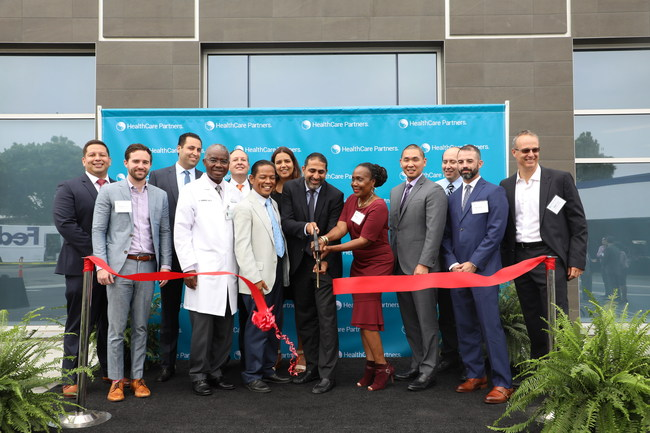 HealthCare Partners Opens New Medical Facility, Urgent Care