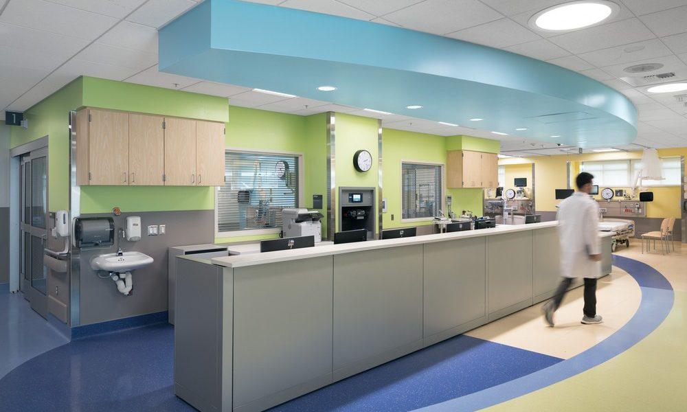New Children S Surgery Center At Uc Davis Medical Center
