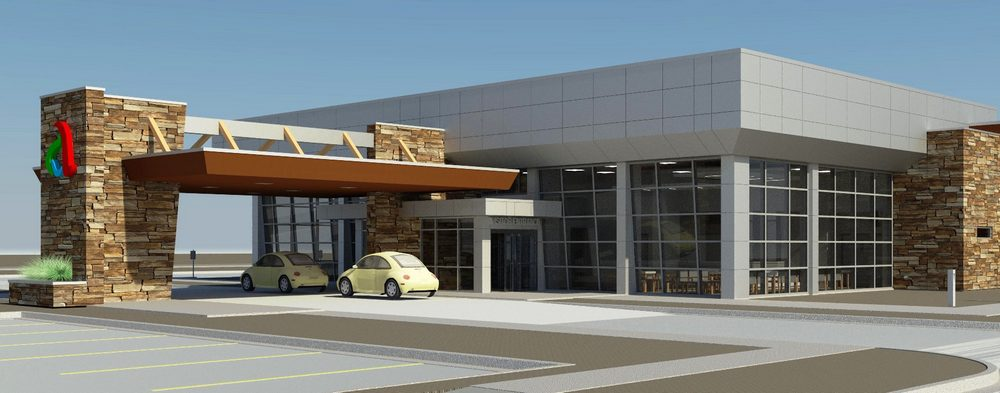 Abrazo Health Plans New Hospital in Phoenix North Valley ...