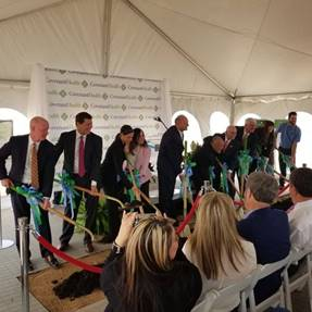 Reno Events Calendar December 2020 Covenant Health Breaks Ground on New Short Stay Surgical Hospital
