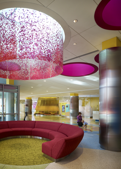 Patient Room Design: Healthcare Lighting Trends: From Hospital To Hospitality