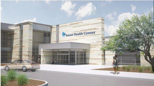 Banner Health Center to open May 1 in Queen Creek, Arizona ...
