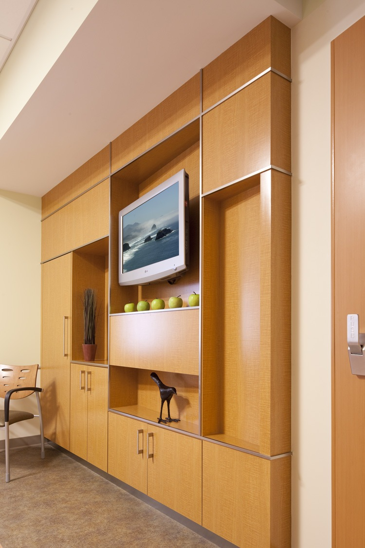 Patient Room Design: New Level Of Compassion: Three Trends Changing Healthcare