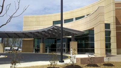 Christiana Care HKS Architects R