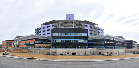 FortBelvoirCommunity-HospitalConstruction