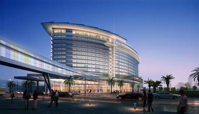 Fu-Jen_Catholic_University_Hospital
