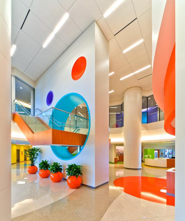 Pagesoutherlandpage Designed Texas Children 39 S Hospital West Campus Opens Medical Construction