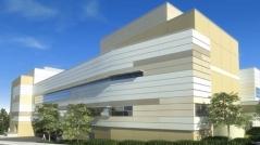 Grossmont-Hospital-Heart-and-Vascular-Center---Exterior-Rendering-239-400