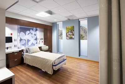 ASHE Announces 2013 Winners of Vista Awards Medical Construction