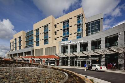 MultiCare Good Samaritan Hospital R