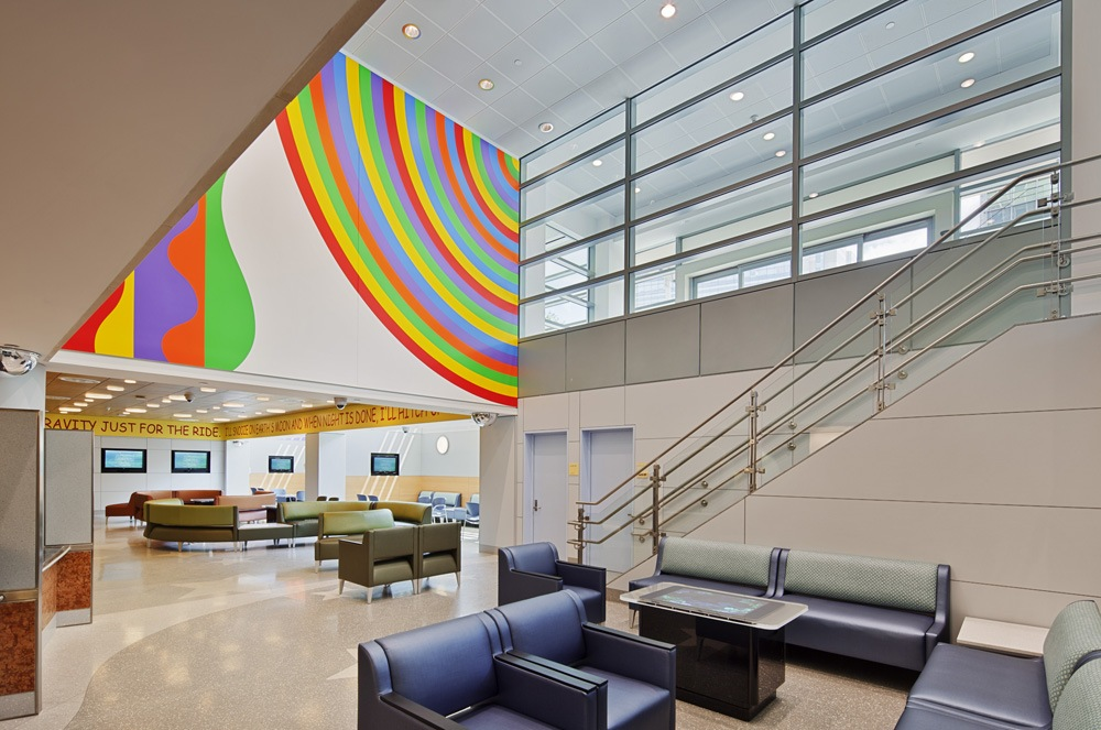 Newyork Presbyterian Morgan Stanley Children S Hospital Opens New Emergency Department Medical