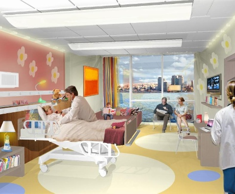 NYU Langone Medical Center Announces $50M Gift to Create New