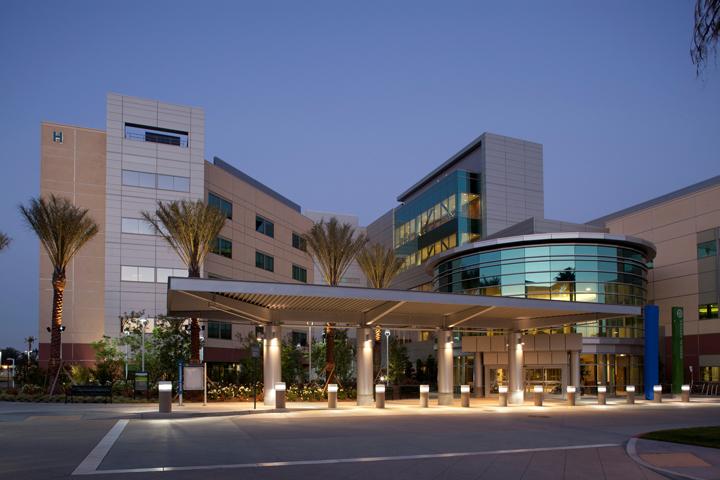 Kaiser Permanente Opens New Medical Center In California