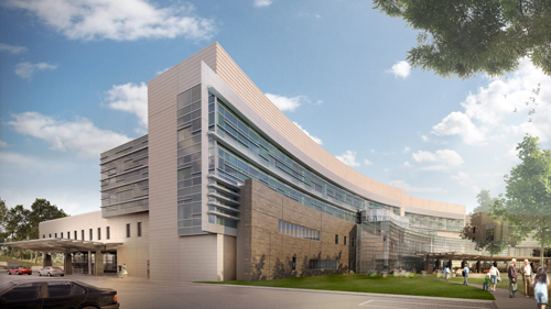 Palmetto Baptist Hospital >> Palmetto Health Breaks Ground on Palmetto Health Baptist Parkridge | Medical Construction and Design