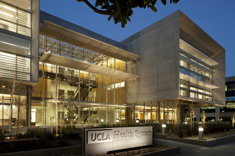Ucla Health Santa Monica Emergency Room