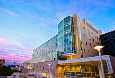 University Of Missouri Health Care Opens Eight Story